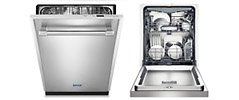 Viking and Thermador Dishwasher Repair in San Diego, CA